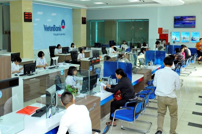VietinBank nhan cu dup giai thuong ban le nam 2018 hinh anh 2