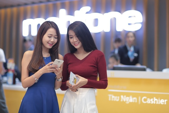 MobiFone ung dung cong nghe 4.0 trong cham soc khach hang hinh anh