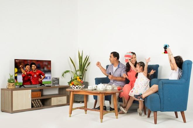 3 yeu to giup Clip TV thu hut khan gia hinh anh