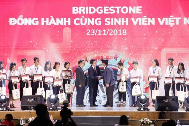 Bridgestone Viet Nam anh 3