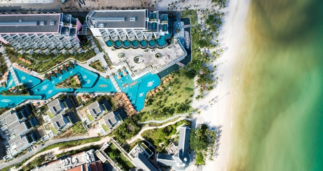 Video - Premier Residences Phu Quoc Emerald Bay hinh anh