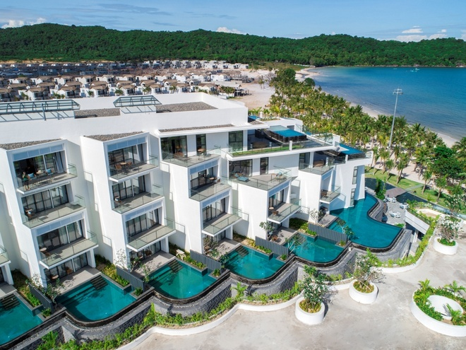 Premier Residences Phu Quoc Emerald Bay anh 1