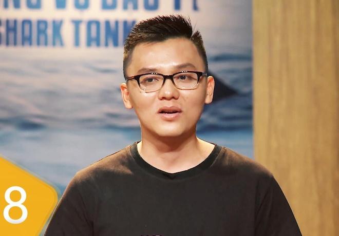CEO Talks Cafe: 'Xa hoi ung ho du an mang lai gia tri cho ho' hinh anh