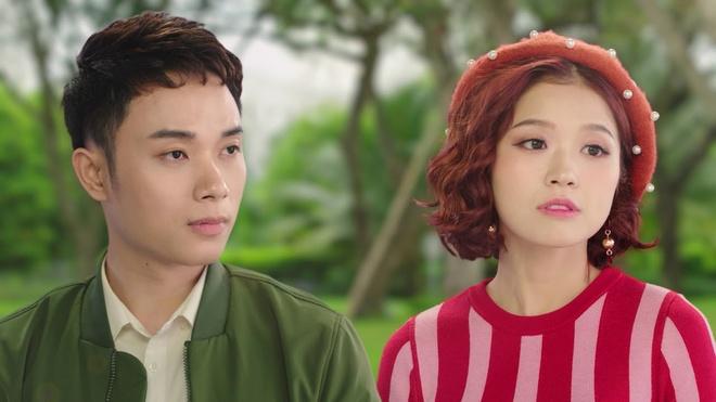 Fan ru nhau tim nhan vat bi an trong MV moi cua Karik, Suni, Truc Nhan hinh anh 2