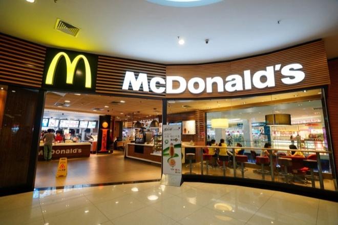 Mo 17 cua hang sau 4 nam, McDonald's chon di cham nhung chac hinh anh