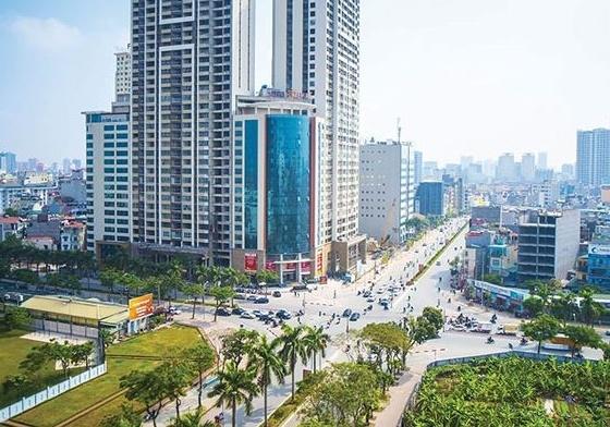 Những dự án BĐS bàn giao ngay thu hút khách dịp cận Tết