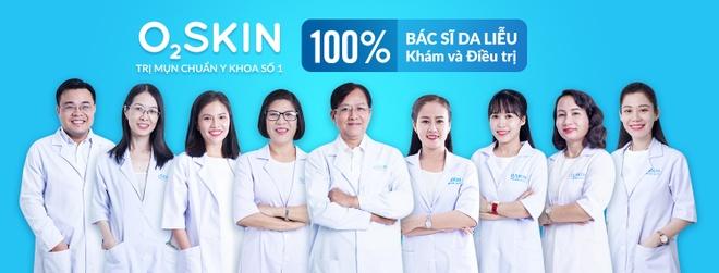 Triet ly kinh doanh 'khach hang la ban' cua phong kham da lieu O2 Skin hinh anh 3