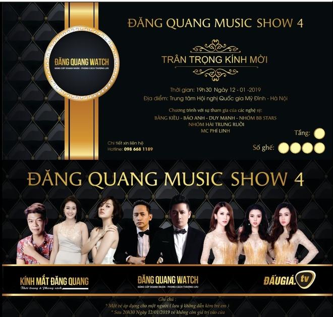 Sam dong ho tai Dang Quang Watch, nhan uu dai den 20% hinh anh 5