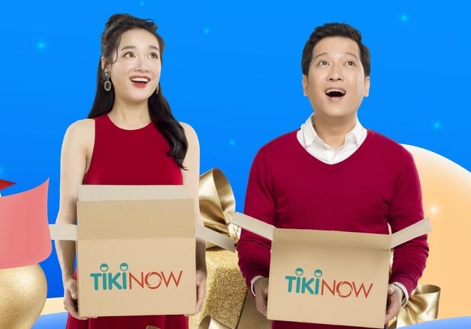 Tiki giam den 91% trong chuong trinh 'Mua sale huyen thoai 12/12' hinh anh