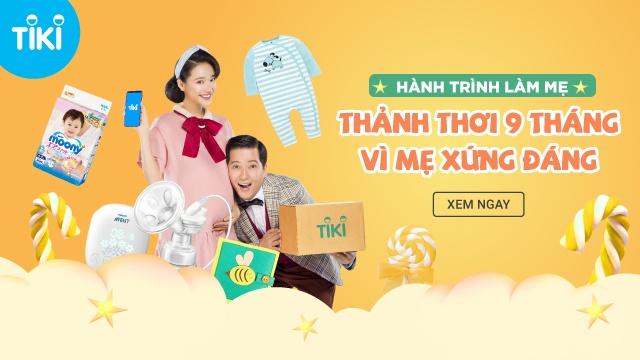 Tiki giam den 91% trong chuong trinh 'Mua sale huyen thoai 12/12' hinh anh 3