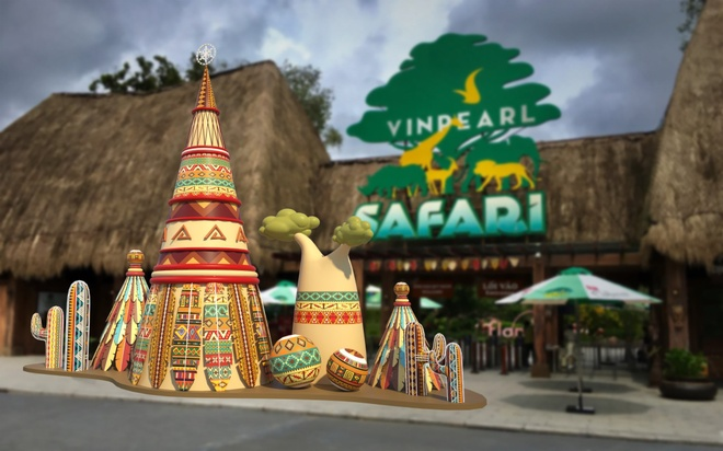 Vinpearl Land anh 5