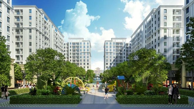 Bất động sản Hạ Long tăng nhiệt, FLC Tropical City đón sóng đầu tư