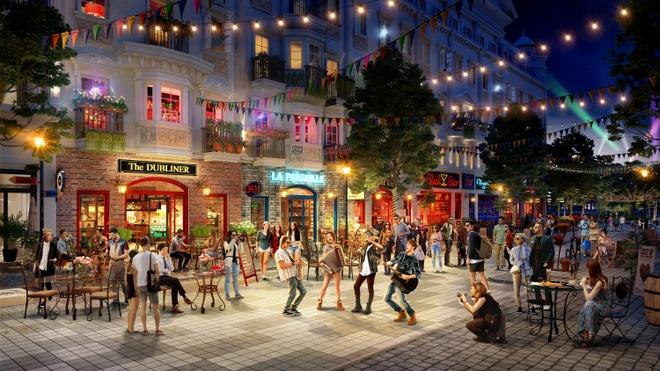 Sun Plaza Grand World anh 2