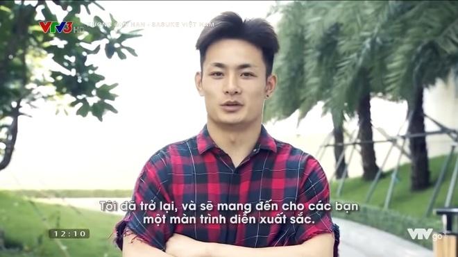 Nhung chi tiet thu vi nhat Sasuke Viet Nam tap 15 hinh anh 1