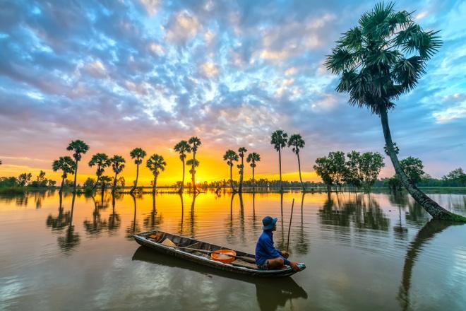 Song tron thanh xuan bang cach check-in xu so than tien tai Viet Nam hinh anh