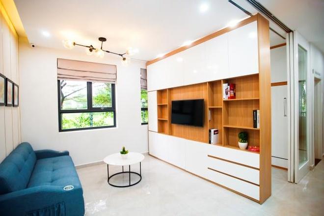 Nhu cầu căn hộ giá mềm tăng dịp cuối năm