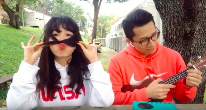 MV mashup cua Suni, Karik, Truc Nhan dat hon 5 trieu view sau vai ngay hinh anh 2