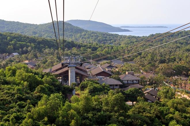 Sun World Hon Thom Nature Park anh 1
