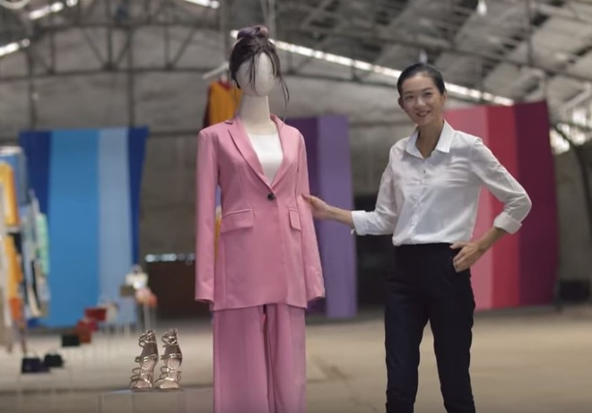 Video: Look the way you feel - De ve dep toa ngoi cam xuc hinh anh