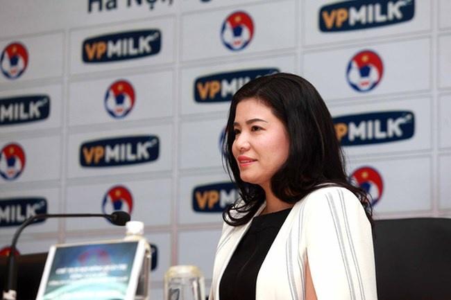 CEO VPMilk va hanh trinh khong bo cuoc voi bong da Viet hinh anh