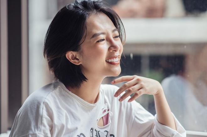 Hana Giang Anh: 'Quan trong nhat la duoc lam dieu minh thich' hinh anh 3