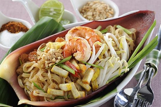 Trai nghiem van hoa Thai Lan giua long Ha Noi hinh anh 3