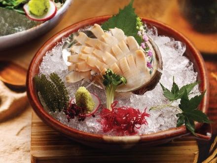 6 mon sashimi tai Sushi Hokkaido Sachi ghi diem voi thuc khach hinh anh 3