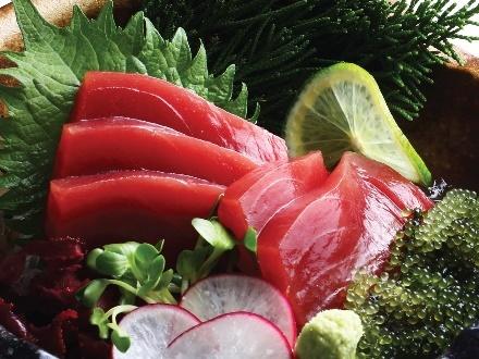 6 mon sashimi tai Sushi Hokkaido Sachi ghi diem voi thuc khach hinh anh 4