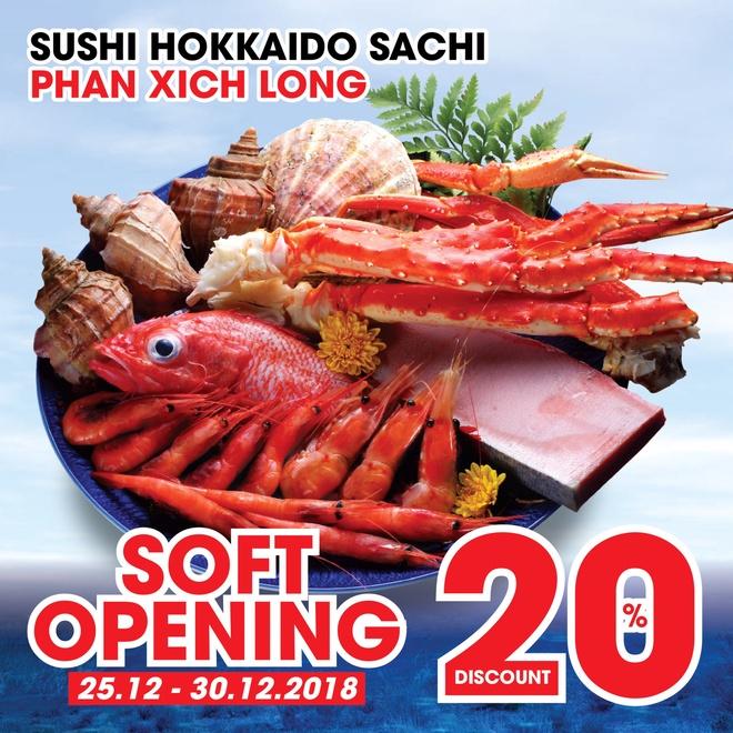 6 loai hai san tuoi ngon lam nen mon sashimi tru danh hinh anh 9