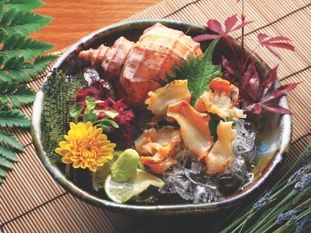 6 mon sashimi tai Sushi Hokkaido Sachi ghi diem voi thuc khach hinh anh 5
