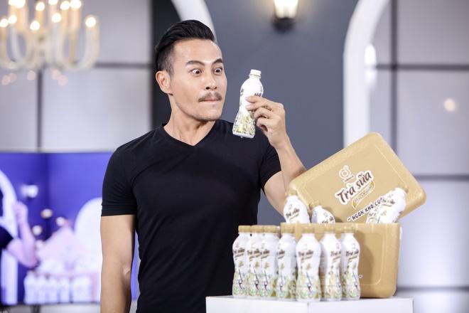 Chuyen gia marketing quoc te lan dau dong hanh cung top 7 The Face hinh anh 8