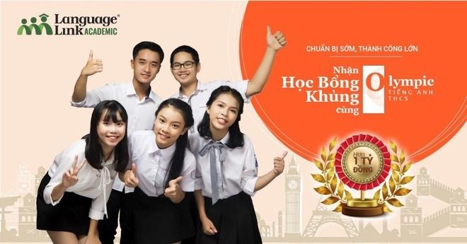 Olympic tieng Anh khoi THCS Ha Noi 2018-2019 se thi 4 ky nang hinh anh 3