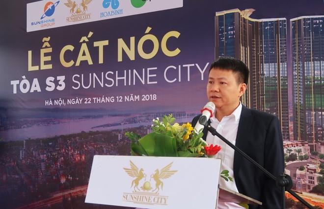 Cat noc toa S3, Sunshine City Ha Noi tang toc cuoi nam hinh anh 1