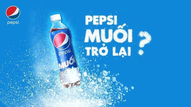 Pepsi Muoi truyen cam hung 'mo Tet dam da' hinh anh 1