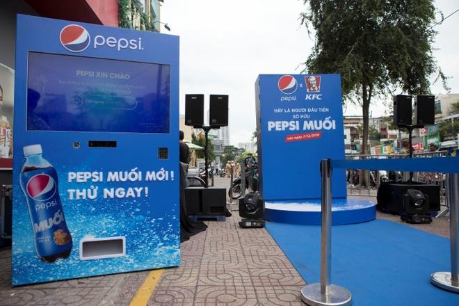 Pepsi Muoi truyen cam hung 'mo Tet dam da' hinh anh 6