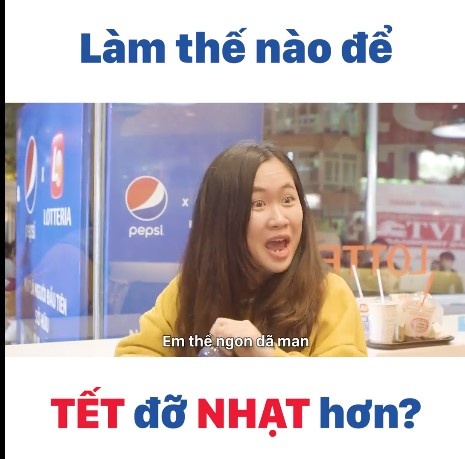 Pepsi Muoi truyen cam hung 'mo Tet dam da' hinh anh 9