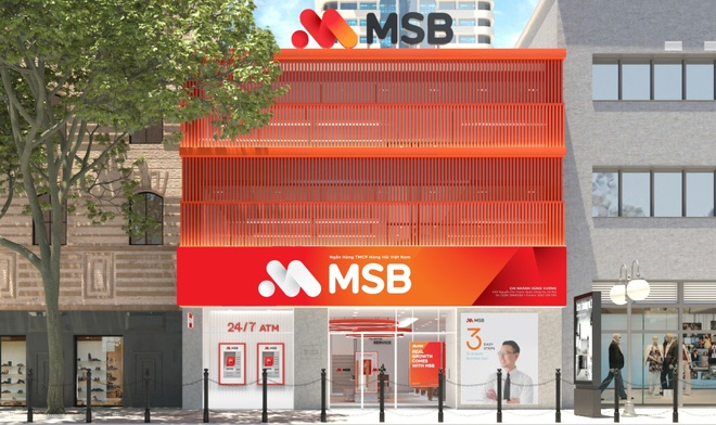 Maritime Bank sap thay doi thuong hieu hinh anh 2