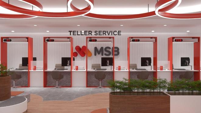 Maritime Bank sap thay doi thuong hieu hinh anh 3