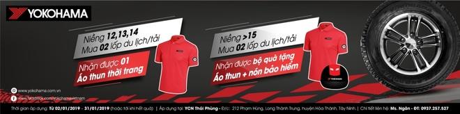 YCN Thai Phung ngap tran khuyen mai cho nguoi dan Tay Ninh hinh anh 1
