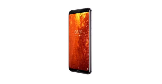 Nokia 8.1 - ban dong hanh cua tin do xe dich hinh anh 2