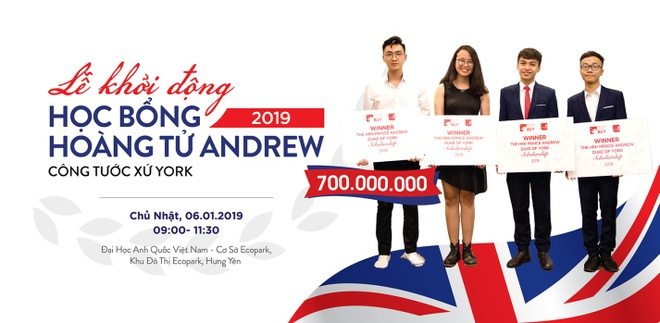 Khoi dong chuong trinh hoc bong Hoang tu Andrew tri gia 700 trieu dong hinh anh 2