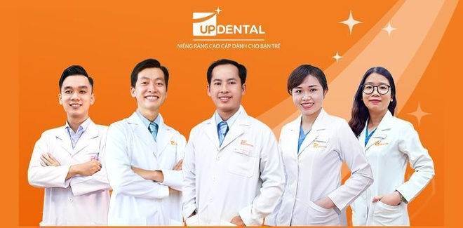 Up Dental anh 4