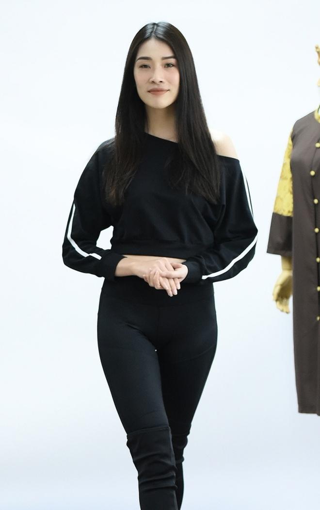 Dan mau Ha thanh casting cho show dien cua Thien Phat Design hinh anh 4