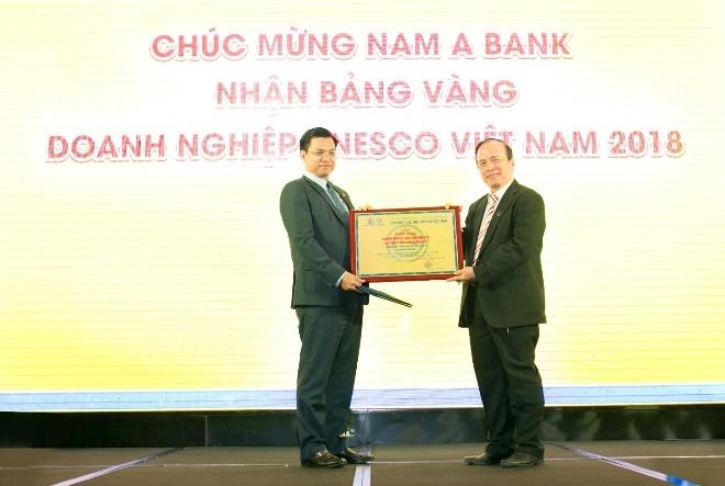 Hoang Thuy tro thanh dai su du an 'Toi chon song xanh' cua Nam A Bank hinh anh 4