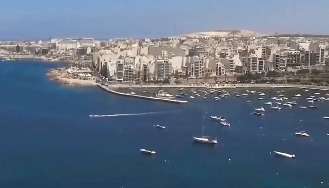 Video: Dinh cu Malta hinh anh