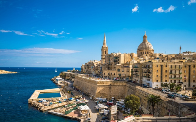 Uu diem khi dinh cu tai Malta thu hut nha dau tu Viet hinh anh