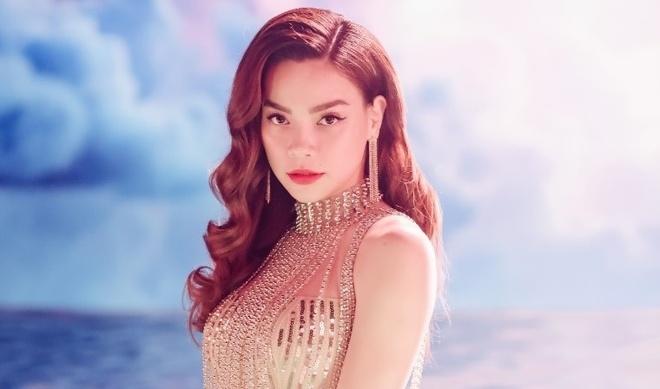 MV 'Hanh phuc la day' cua Ho Ngoc Ha dat 5 trieu view trong 3 ngay hinh anh