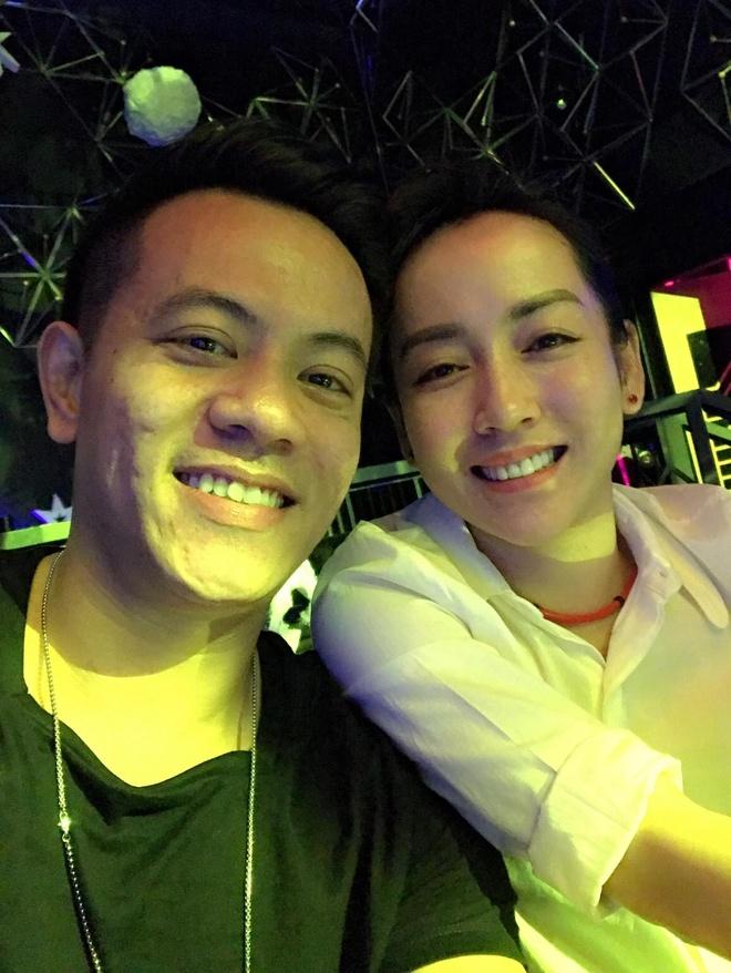 DJ Hoang Anh chia se ve du an am nhac sap ra mat hinh anh 2
