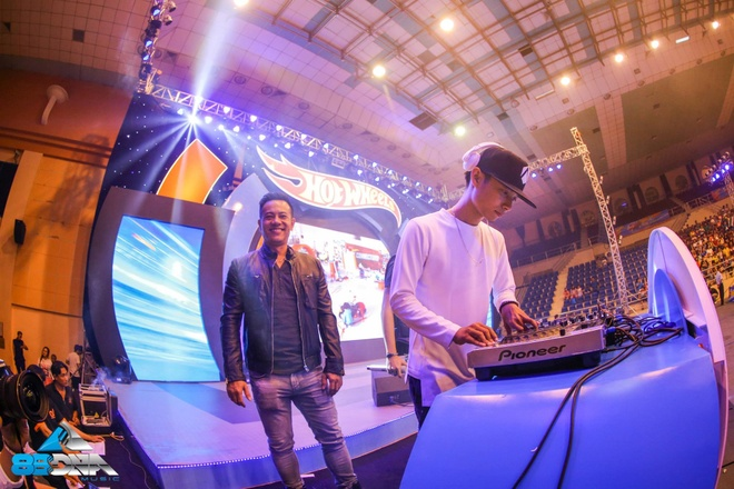DJ Hoang Anh chia se ve du an am nhac sap ra mat hinh anh 4