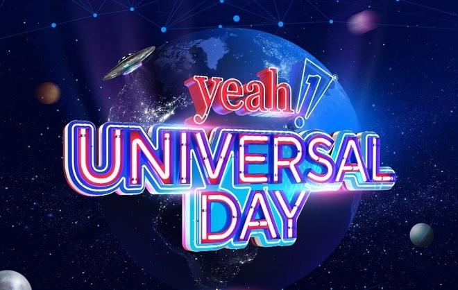Yeah1 Universal Day - le hoi cho nhung nguoi dam me sang tao hinh anh